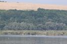 Панорамен изглед към колонията