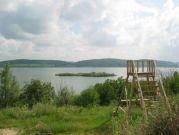 Достъпът до туристическите пътеки в Сребърна е свободен