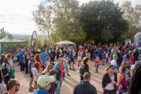 """Празникът на резервата """"Сребърна"""" събра над 300 души"""